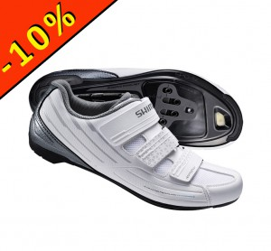 SHIMANO RP2WW chaussures route femme blanc