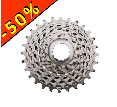 Cassette SRAM RED XG-1090  10 vitesses 11/23