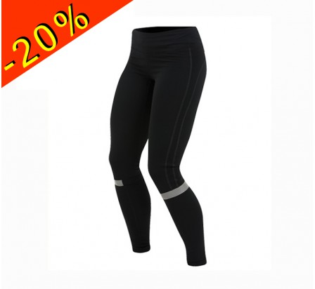 PEARL IZUMI collant running femme hiver thermal noir