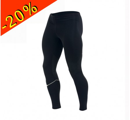 PEARL IZUMI collant running homme hiver thermal noir