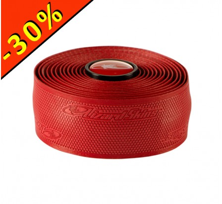 LIZARD SKINS DSP guidoline 1.8mm rouge