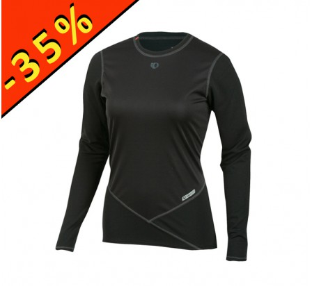 PEARL IZUMI BARRIER maillot technique cyclisme femme