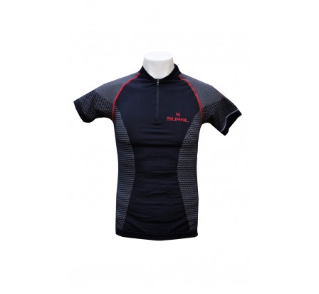 SURAL TWISTER maillot manches courtes running trail