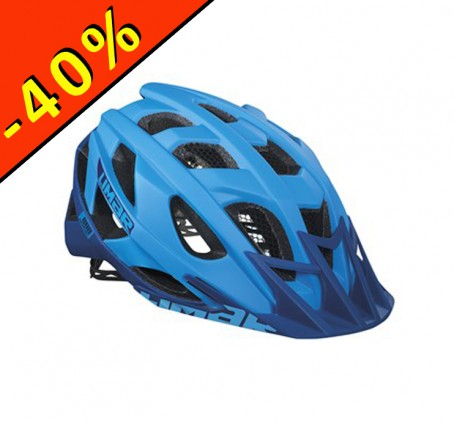 LIMAR 888 SUPERLIGHT - casque VTT - bleu - ILLIMITsport.com